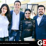 Bautizo Lizarraga Mzt - Revista Gente Sinaloa