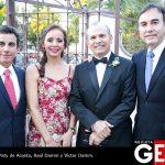 Boda Diana Damb - Revista Gente Sinaloa