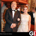 Boda Yayita Huerta - Revista Gente Sinaloa
