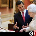 Reina Isabel II - Revista Gente Sinaloa