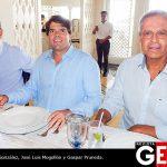 Comida Ernesto Coppel - Revista Gente Sinaloa
