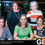 Shower Delia Zuñiga - Revista Gente Sinaloa