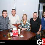 Grace Álvarez, Omar Ortiz, Fernando Fragozo, Paola Gárate, Julio Aguilar y Gerardo Corrales