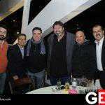 Juan Manuel Peñuelas, Emilio Salazar, Carlos Arias, Emir Cázares, Antonio Lafarga y José del Carmen Ríos