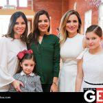María Fernanda Gutiérrez, Sofía Espinosa de los Monteros, Karen Villarreal, Irma Meneses y Sofía Zazueta