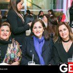 Malena de Leyson, Cira Garza y Celina Esquer.