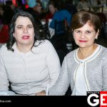 Alicia Rico Cárdenas y Eva Lugo de Murillo