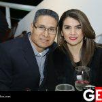 Emilio Salazar y Rocío Rodríguez de Salazar