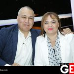 Enrique Gamboa e Ivonne de Gamboa