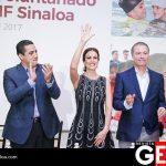 Rosy Fuentes de Ordaz, la nueva presidenta del Sistema DIF en Sinaloa