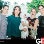 Diana Ruisánchez, Leticia Velarde de Boucieguez, María Boucieguez y Cynthia Ruisánchez