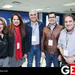 Lily López, Rosy Jacobo, Arnoldo Berrelleza, José Iturralde y Javier Llausás
