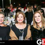 Coquis Sañudo de López, Rosa María Gastélum de Balderrama y Blanca Tolosa de Tamayo