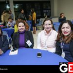 Alma Luz Bernal, Virna Gil, Argentina Garza y Claudia Soto