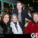 Beatriz Zazueta, Rocío Zazueta de Castillo, Cony Tamayo y Vicky Padilla