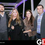 Héctor Ley, María Belem de Ley, Cinthia Méndez y Edgar Pérez