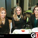 Claudia de Martínez, Yoly de Guerrero y Gabriela López de Cebreros