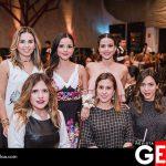 Carla Galán, Salma Juan, Lourdes Juan, Clarisa Acedo, Andrea López y Grecia Gutiérrez