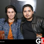 Stibaliz Chaidez y David Acevedo