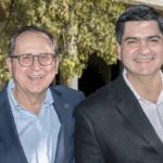 Consejo directivo nombra al nuevo presidente del Tec
