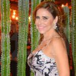Celebra despedida en su honor Cristina López Puerta