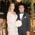 Celebran matrimonio civil Irene Choza Pérez y Edgar Urquídez Bazúa