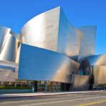Frank Gehry y los 10 edificios más emblemáticos de su carrera