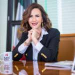 El DIF está contigo, está cerca de ti: Rosy Fuentes de Ordaz