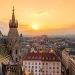 Las 5 ciudades con la mejor arquitectura del mundo