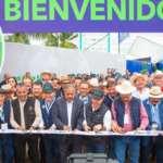 Gran inauguración de la ExpoAgro 2020
