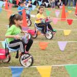 Instituto Altum realiza olimpiada