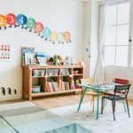 Ideas geniales para organizar el cuarto de los niños
