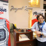 Kikuo Ibe, el creador del indestructible G-Shock
