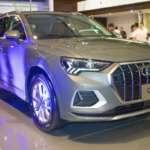 Presentan el nuevo y equipado Audi Q3