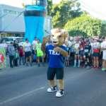Gran asistencia en la 23a. Carrera Ganac y Tec de Monterrey 2020