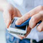 Cómo desinfectar tu móvil para evitar virus