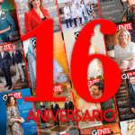 Revista Gente Sinaloa Edición Marzo 2020