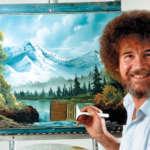 Disfruta gratis todos los episodios de The Joy of Painting de Bob Ross