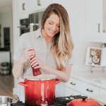 6 consejos para hacer deliciosa comida apta para el congelador que durará días, semanas e incluso meses