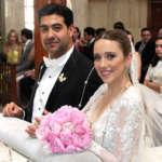 Se convierten en esposos: Maricruz Elizondo Compeán & Samuel Ibarra González
