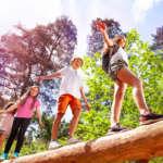 Curso de verano ¿Qué beneficios da a nuestros hijos?