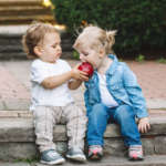 Educar en valores: niños que serán mejores adultos