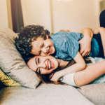 5 frases positivas que todo hijo debe escuchar