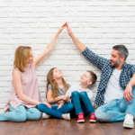 Inculca buenos modales a tus hijos desde pequeños