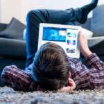 ¿Cómo educar a nuestros niños en el uso de internet?