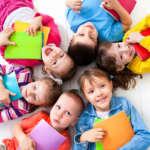 Tips para ayudar a los peques de preescolar a hacer amigos