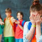 Cómo criar hijos que no hagan bullying