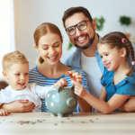 La paga a los niños: consejos para hacerlo bien