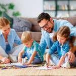 Top de actividades familiares que no deben olvidar practicar