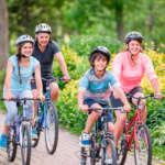 Las bicicletas… mejor para todo el año